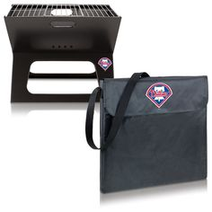 Use this Exclusive coupon code: PINFIVE to receive an additional 5% off the Philadelphia Phillies MLB X-Grill at SportsFansPlus.com