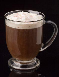 Peppermint Coffee Toddy Recipe — Dishmaps