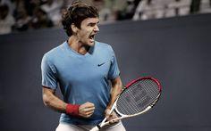 Roger Federer Swiss Tennis Player wallpaper Desktop Wallpapers