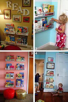 NapadyNavody.sk | 18 praktických nápadov na organizáciu hračiek vašich detí