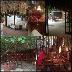 Live Aqua Cancun!!