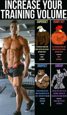 Muscle Defining Superset Shocker For Chest And Triceps - Body-Workouts