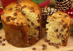 Συνταγή για πανετόνε ιταλικό: Ένα υπέροχο χριστουγεννιάτικο κέικ | Foodmaniacs Food Cakes, Cupcake Cakes, Low Fat Diet Plan, Halloumi Salad, Greek Cooking, Sweet Pie, Light Recipes, Sin Gluten, Banana Bread