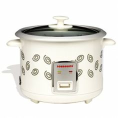 Sowbaghya Annam Litre Rice Cooker for Holi sale online in India. Holi Offer, Rice Cooker, Kitchen Appliances, Price Comparison, India, Products, Diy Kitchen Appliances