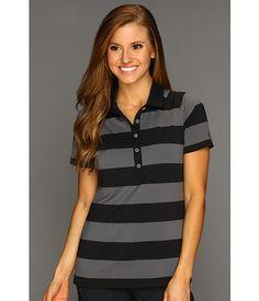 Nike Golf Bold Stripe Polo 2