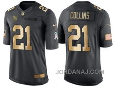 Nike New York Giants Landon Collins Anthracite 2016 Christmas Day Gold  Men s NFL Limited Salute To Service Jersey from Reliable Big Discount ! dd2c8f889