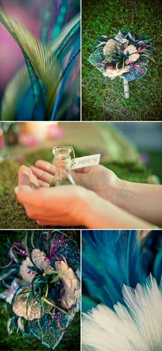 Enchanted Forest Inspiration