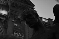 Museo de Bellas Artes by Grotezk0