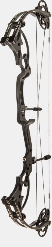 Blade Compound Bow - New Breed Archery