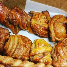Baked Goods Café Besalu! Seattle - http://ift.tt/2eH3va6