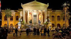 36 Hours in Palermo, Sicily - The New York Times