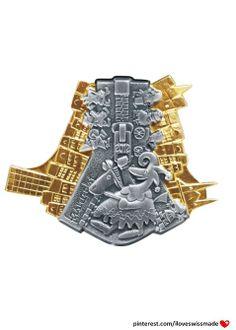 Gold Blaggedde 2012 Make Your Mark, Basel, Carnival, Gold, Carnavals, Carnivals