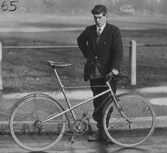 Officine 99 - bici d'epoca, vintage e old style riconvertite in fixed e single speed: Gentleman and prototype.
