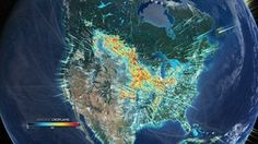 Water in the Anthropocene on Vimeo