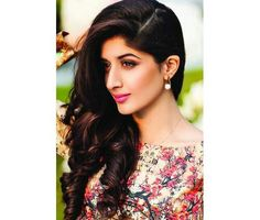 Here's Why Mawra Hocane Will Definitely Going To Create Waves in Bollywood Tap Songs, Sanam Teri Kasam, Most Beautiful, Beautiful Women, The Pipeline, The Next Big Thing, She Movie, Female Actresses, Good Movies