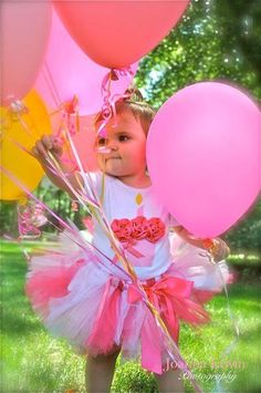 Hey, I found this really awesome Etsy listing at https://www.etsy.com/listing/101564099/hot-pink-polkadot-birthday-girl-set-3d