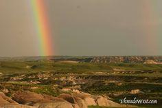 Wyoming Rainbows www.reidlancerosenthal.com