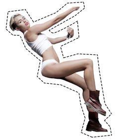 DIY Miley Cyrus Wrecking Ball Ornament | Incredible Things