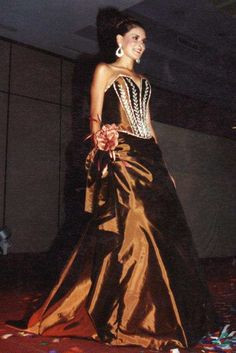Marie Claire Palacios Miss Teen Gustemala 2002