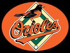 baltimore orioles | Baltimore Orioles Logo baltimore orioles bird logo – Logo Database