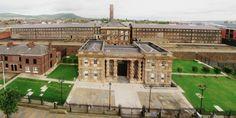 Crumlin Road Prison Tour Belfast