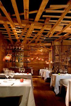 Estudio Mariscal | Restaurante Ikea en Vitoria
