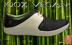 Pour vous, Messieurs, ce modèle WAVE de chez El Naturalista réalisé sans aucun produit d'origine animale, la partie textile est composée de fibres de bambou, c'est du 100% vegan !!!