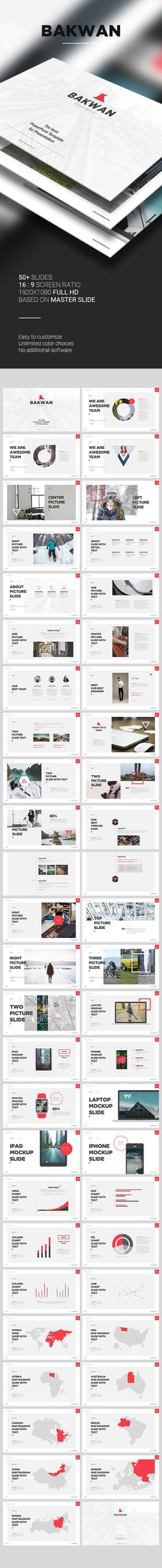 dione keynote template | powerpoint download, business and feminine, Powerpoint templates