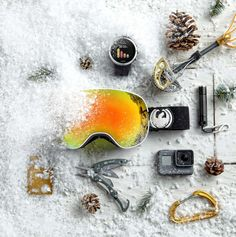 Image result for product shots snow ski