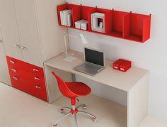 #Arredamento #Cameretta Moretti Compact: Catalogo Start Solutions 2013 >>…
