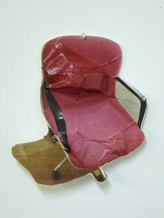 Now Featuring Emma Spertus Massage Chair, Windows, Shapes, Technology, Photography, Decor, Tech, Photograph, Window