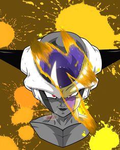 """Anime: (Dragon Ball Super) Art by Dragon Ball Z, Dragon Ball Image, Anime Couples Manga, Cute Anime Couples, Anime Girls, Akira, Majin, Desenho Tattoo, Chibi"