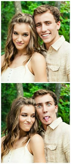 This would be me and Austin's couple pictures.
