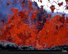 volcano wallpaper 06 HD Desktop Wallpapers of Active Volcano, Active Volcano Natural HD Images