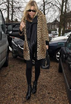 leopardcoat is an investment! i tell you! goes with everything!