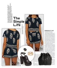 """Wake Me Up When September Ends"" by fashionace-473 ❤ liked on Polyvore"
