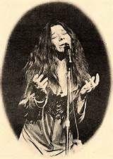 Janis Joplin: Queen of the Blues