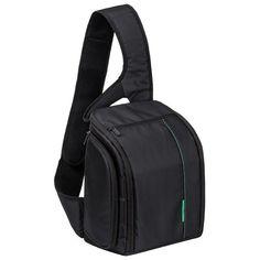 DSLR Camera Bag w/ dual opening waterproof anti-theft Tigernu