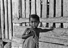 'Criança de S. Tomé', de Rui Nogueira