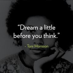 """Toni Morisson, being a Nobel Prize and Pulitzer price winner achieved great success in being an american novelist, editor, and professor. In recognition to the numerous amounts of contributions to her field, she received the 1993 Nobel Prize in Literature for """"who in novels characterized by visionary force and poetic import, gives life to an essential aspect of American reality"""". This made her the first African-American woman to be selected for the award."""