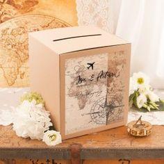 Tissue Holders, Decorative Boxes, Retro, Retro Illustration, Decorative Storage Boxes