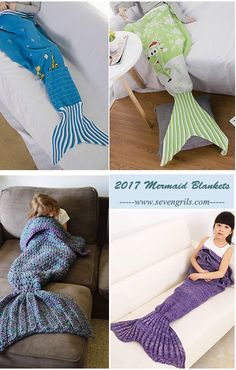 kids blankets, mermaid, mermaid blankets, mermaid blanket for kids, child sleeping bag, handmade blanket