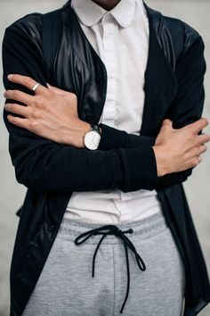 MYBELONGING | MENSWEAR, HIGH FASHION AND LIFESTYLE BLOG: SPORTY. TAILORED.