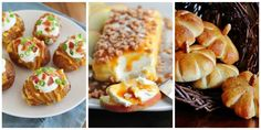 Thanksgiving Appetizer Recipes - Best Thanksgiving Appetizers