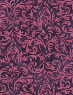 Antlers Batik - Our Fabrics   TIMELESS TREASURES