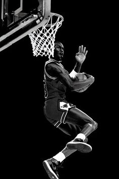 greatest dunk ever