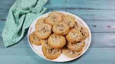 Duff Goldman's Secrets To Making The Best Chocolate Chip Cookies Of All Time  - Delish.com