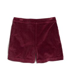 Madewell Williams Corduroy Shorts
