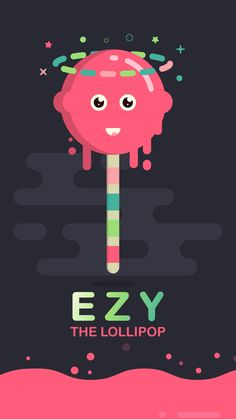 It's always a good time for new stickers! Especially for the cute ones. Get Ezy the lollipop today and enjoy all the future updates for FREE. New Sticker, Ipod Touch, Emoji, Ipad, Stickers, Iphone, Future, Free, Group