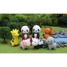 Iwako Japanese Puzzle Take Apart Erasers Zoo Animals Set of 7 by Iwako, http://www.amazon.com/dp/B00358EOI8/ref=cm_sw_r_pi_dp_H.6wqb005Y702